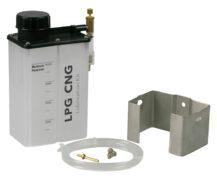LPG/CNG Schmiersystem