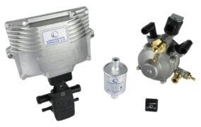 Sistema de inyección OMEGAS DIRECT LPG