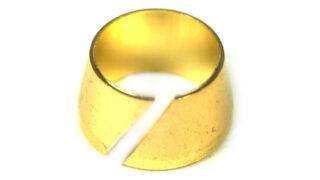 DREHMEISTER casquillo para manguera flexible 6 mm