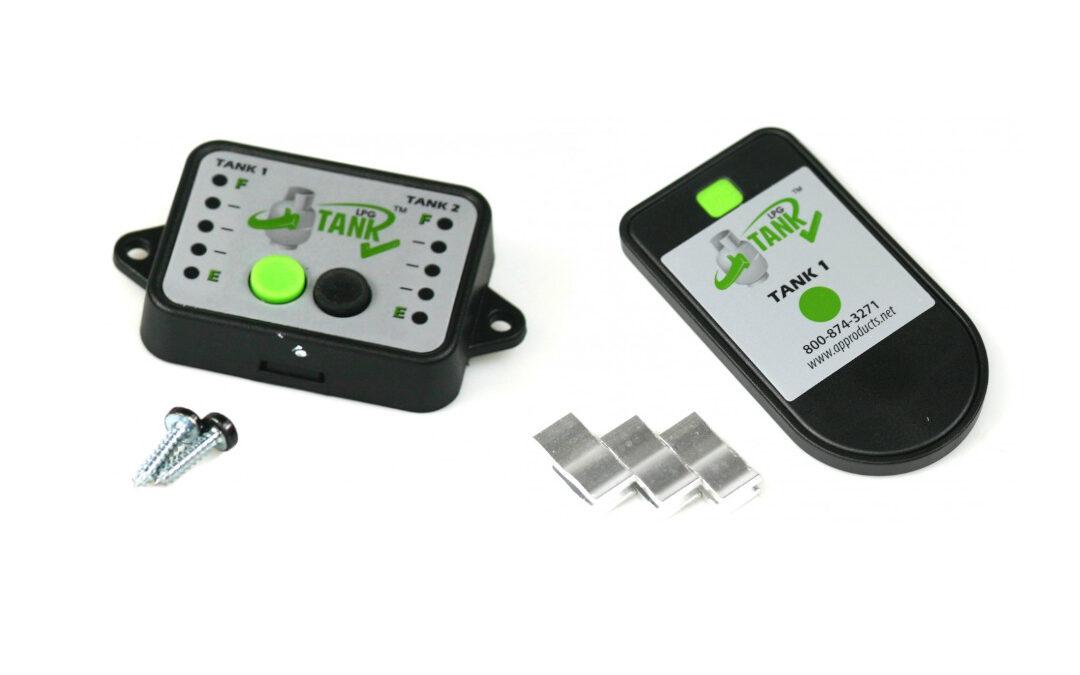 Mopeka Bluetooth Sensor for Gas Cylinders