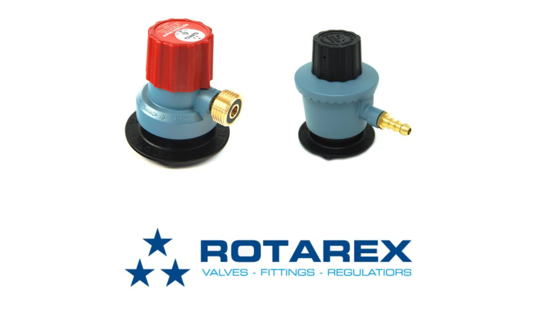 Clip-On Pressure Regulator from SRG – Available Now!