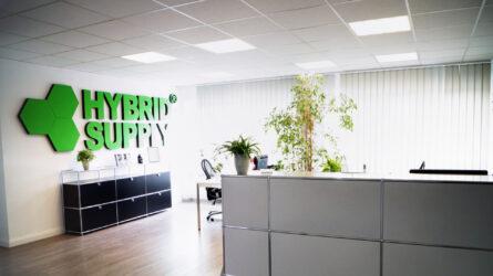HybridSupply es un proveedor de amplio rango en el campo de GLP/GNC distribuyendo más de 6500 productos alrededor del mundo, trabajando con la mayoría de los fabricantes más reconocidos –99 globalmente– de manera oficial y parcialmente exclusiva.