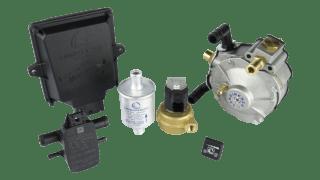 Sistema de inyección EVO Multipoint LPG (320x180)