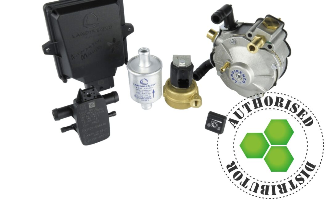 HybridSupply is an official Landi Renzo Distributor