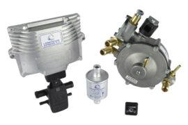 Sistema de inyección OMEGAS Multipoint LPG