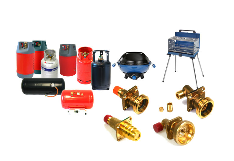 We represent over 100 manufacturers with more than 7.000 LPG/CNG products so we can always provide the right solution for your individual needs.