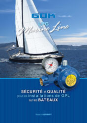 Solutions for LPG on Boats - MarineLine (French)