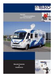 Flat Sat Installation Manual (Dutch)