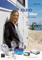 Camper Catalogue (English)