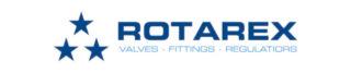 Logotipo de SRG Rotarex