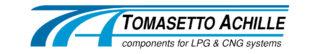 Logo Tomasetto Achille